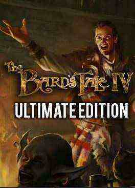The Bards Tale IV Barrows Deep Ultimate Edition Key kaufen
