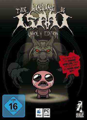 The Binding of Isaac - Afterbirth+ DLC Key kaufen für Steam Download