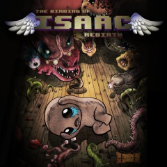 The Binding of Isaac Rebirth - Afterbirth DLC Key kaufen für Steam Download