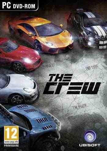 The Crew Key kaufen für UPlay Download