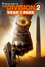 The Division 2 Year 1 Pass Key kaufen