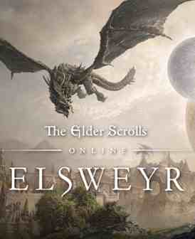 The Elder Scrolls Online Elsweyr Key