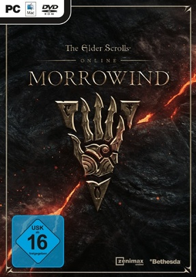 The Elder Scrolls Online Morrowind CD Key kaufen