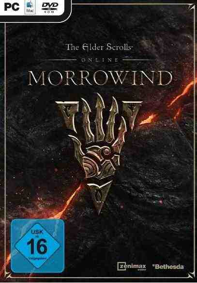 The Elder Scrolls Online Morrowind - Discovery Pack DLC Key kaufen und Download