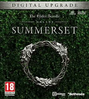 The Elder Scrolls Online: Summerset Upgrade Edition Key kaufen