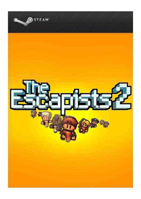 The Escapists 2 Key kaufen für Steam Download