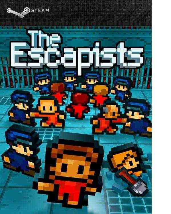 The Escapists Key kaufen für Steam Download