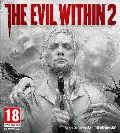 The Evil Within 2 Key kaufen - Steam