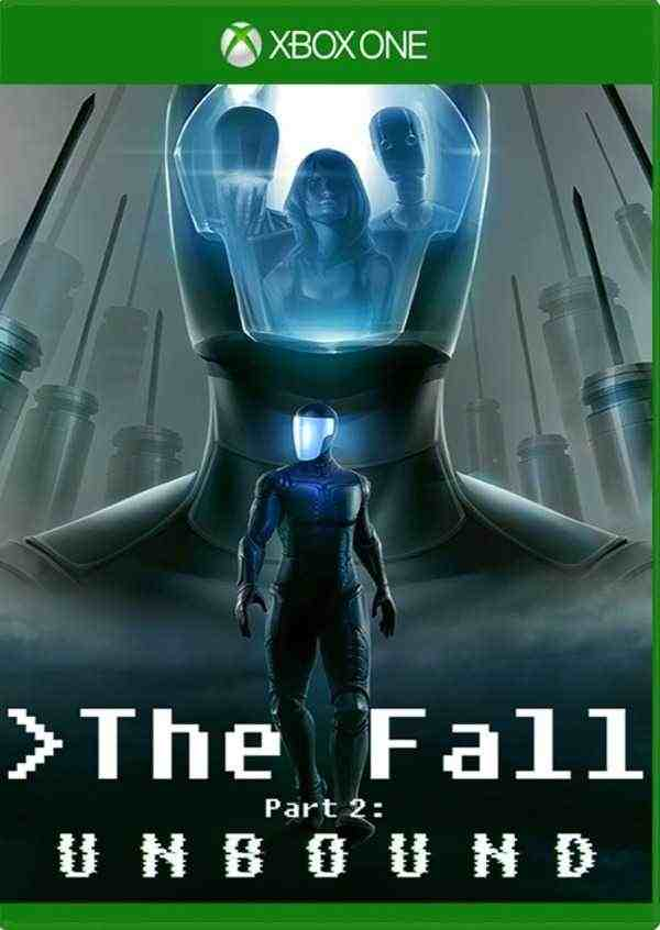 The Fall Xbox One Download Code kaufen