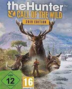 The Hunter Call of the Wild 2019 Key kaufen