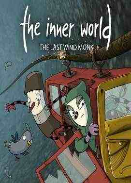 The Inner World - The Last Windmonk Key kaufen
