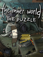 The Inner World The Puzzle Key kaufen