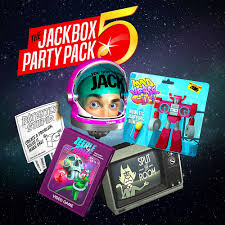 The Jackbox Party Pack 5 Key kaufen