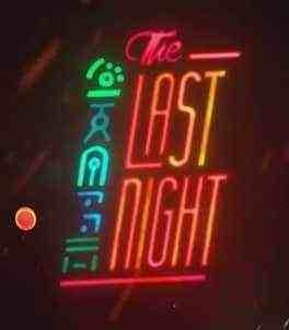 The Last Night Key kaufen