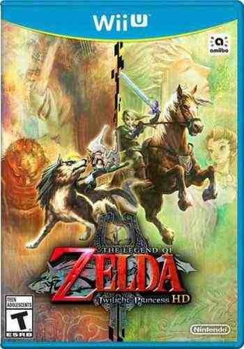 The Legend of Zelda: Twilight Princess Wii U Download Code kaufen