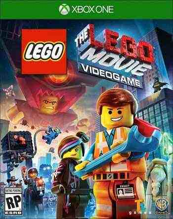 The LEGO Movie Videogame Xbox One Download Code kaufen