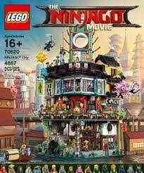 The Lego Ninjago Movie Videogame Key kaufen