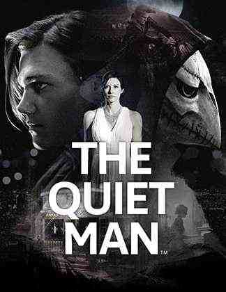 The Quiet Man Key kaufen