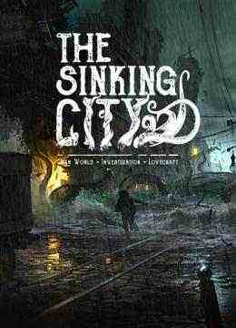 The Sinking City Key