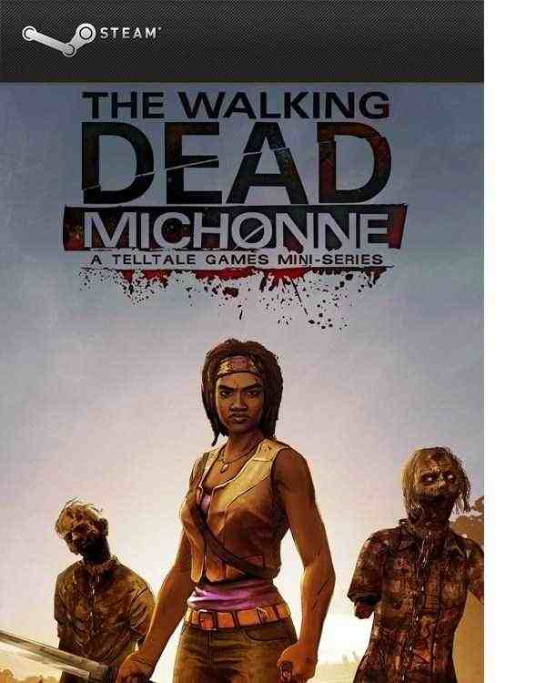 The Walking Dead - Michonne Key kaufen für Steam Download