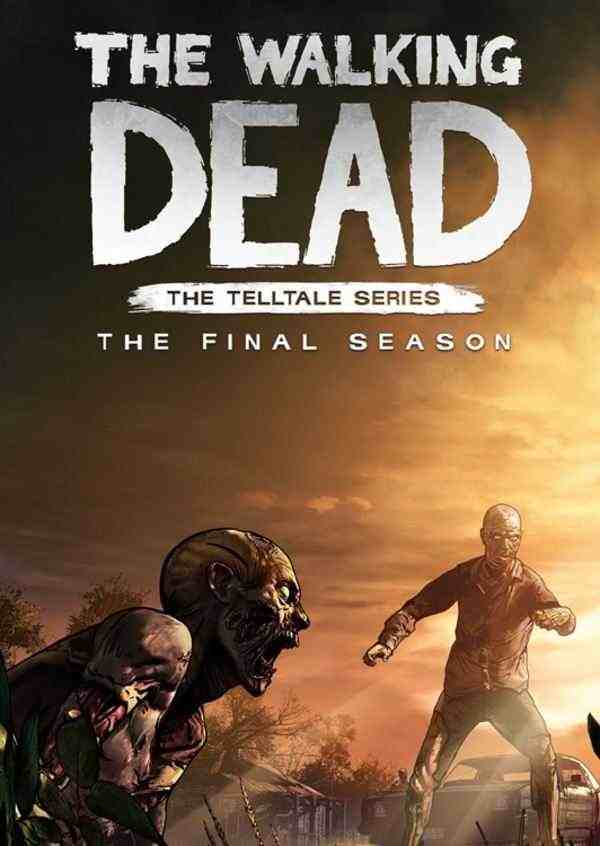 The Walking Dead The Final Season Key kaufen