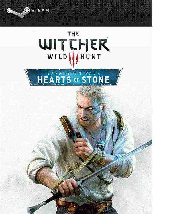 The Witcher 3 - Hearts of Stone DLC Key kaufen und Download
