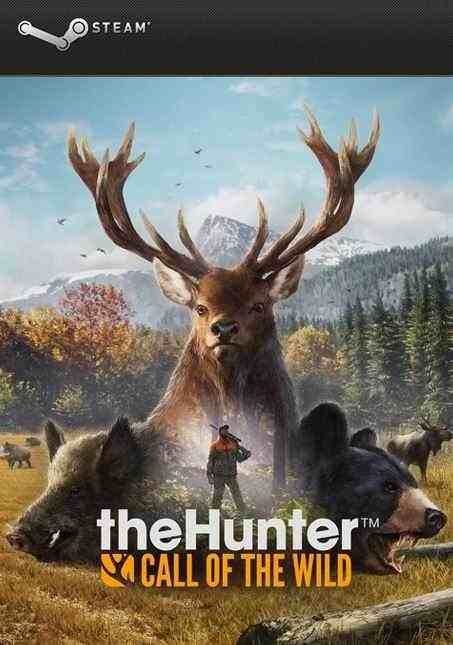 theHunter - Call of the Wild Tents & Ground Blinds DLC Key kaufen für Steam Download