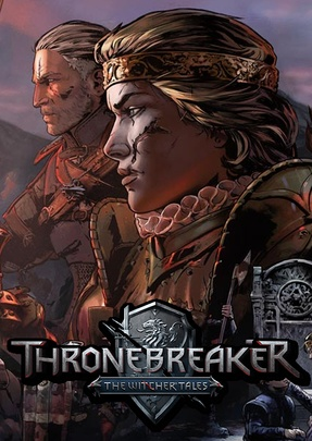 Thronebreaker - The Witcher Tales Key kaufen