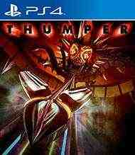 Thumper PlayStation PS4 VR Download Code kaufen