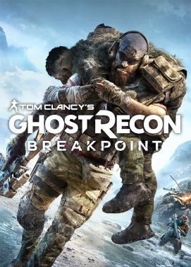 Tom Clancy's Ghost Recon Breakpoint Key kaufen