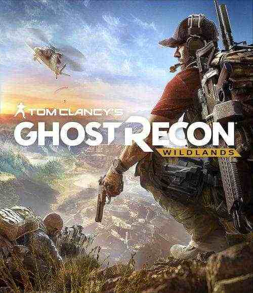 Tom Clancy's Ghost Recon Wildlands - Narco Road DLC Key kaufen für UPlay Download