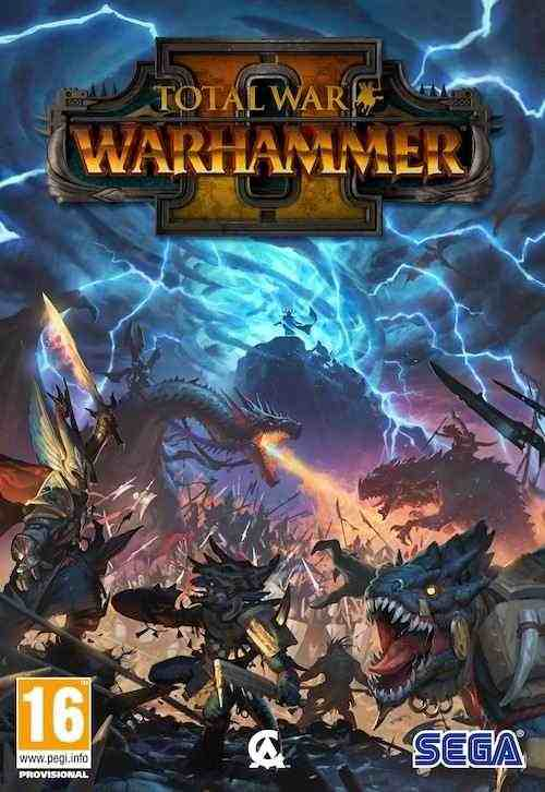 Total War Warhammer 2 Limited Edition Key kaufen