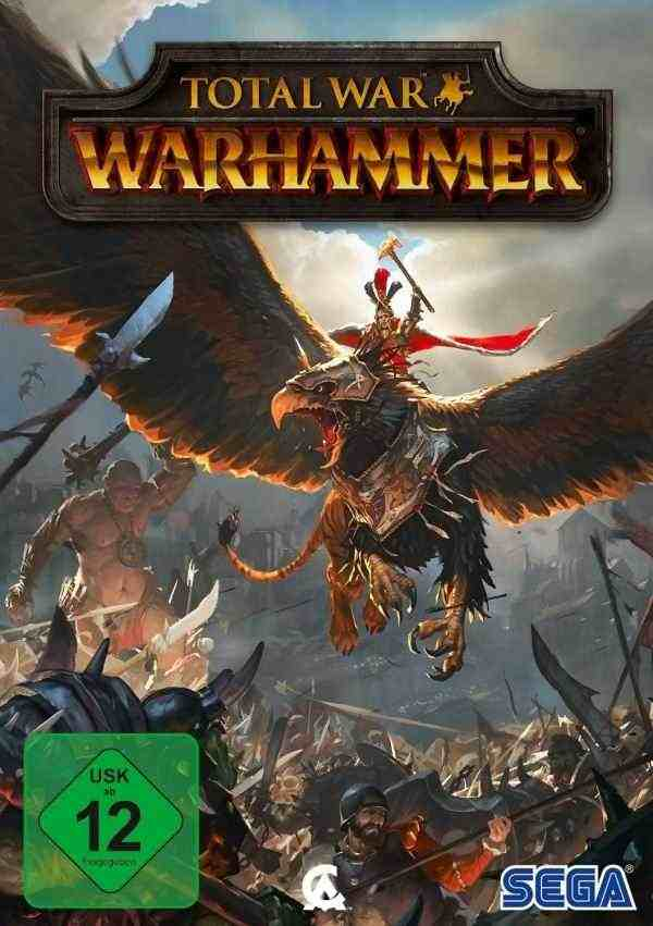 Total War Warhammer - Blood for the Blood God DLC Key kaufen für Steam Download