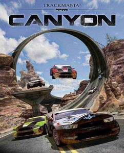 Trackmania 2 Canyon Key kaufen