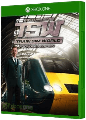 Train Sim World Founders Edition Xbox One Download Code kaufen