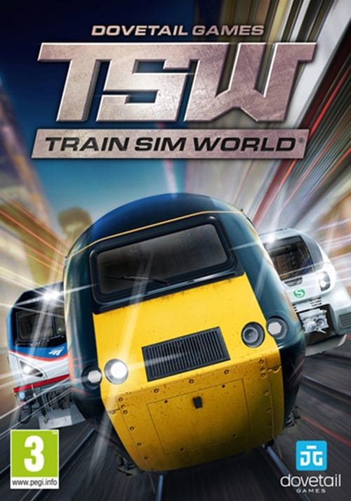 Train Sim World Key kaufen für Steam Download