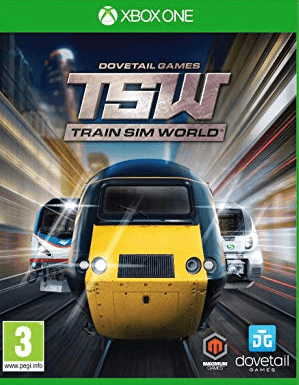 Train Sim World Xbox One Download Code kaufen