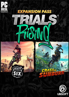 Trials Rising Expansion Pass Key kaufen