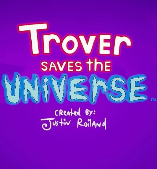 Trover saves the Universe Key kaufen