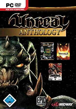 Unreal Anthology Key kaufen