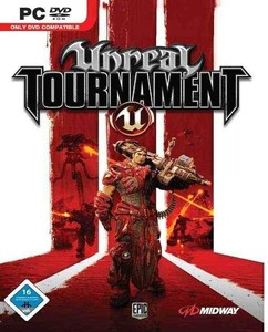 Unreal Tournament 3 Key kaufen