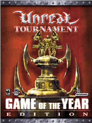 Unreal Tournament GOTY Edition Key kaufen für Steam Download