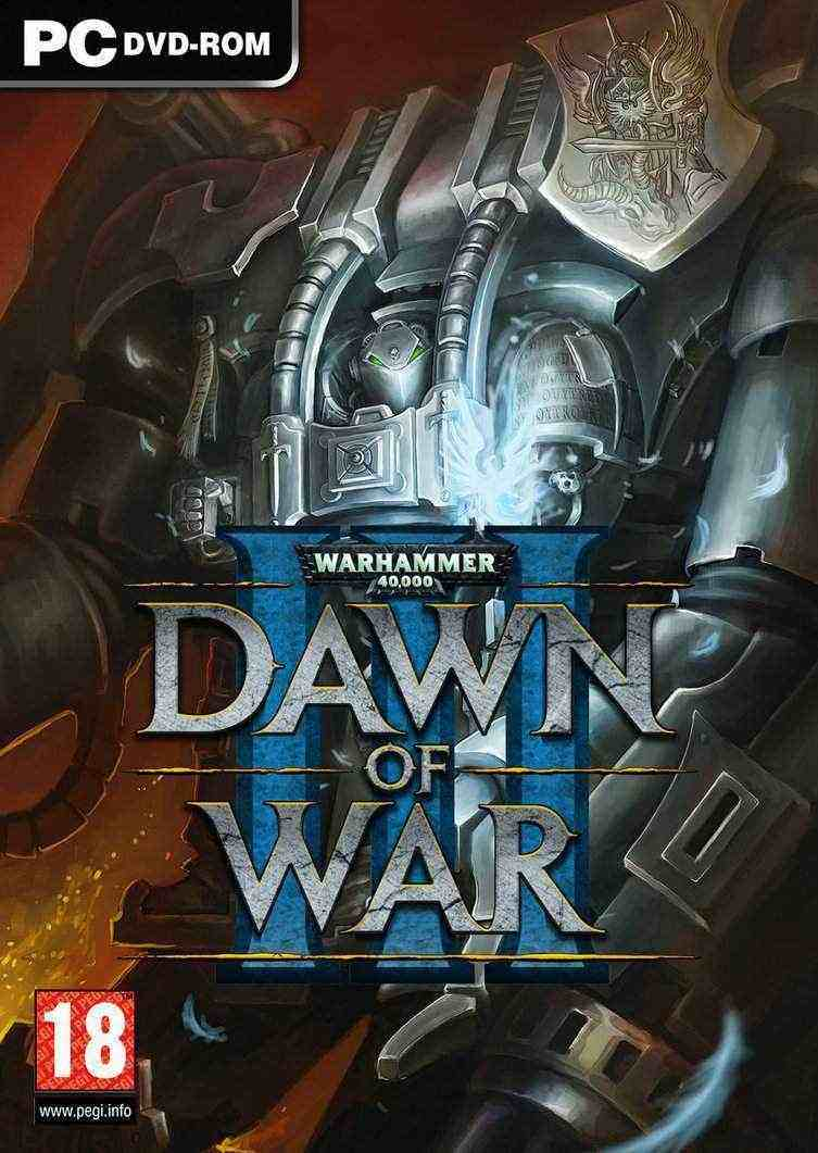Dawn of War 3 Key kaufen - DoW 3 Steam Key