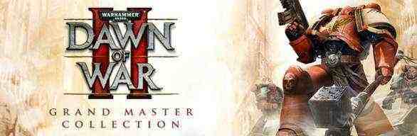 Warhammer 40000 Dawn of War II Grand Master Collection Key kaufen für Steam Download