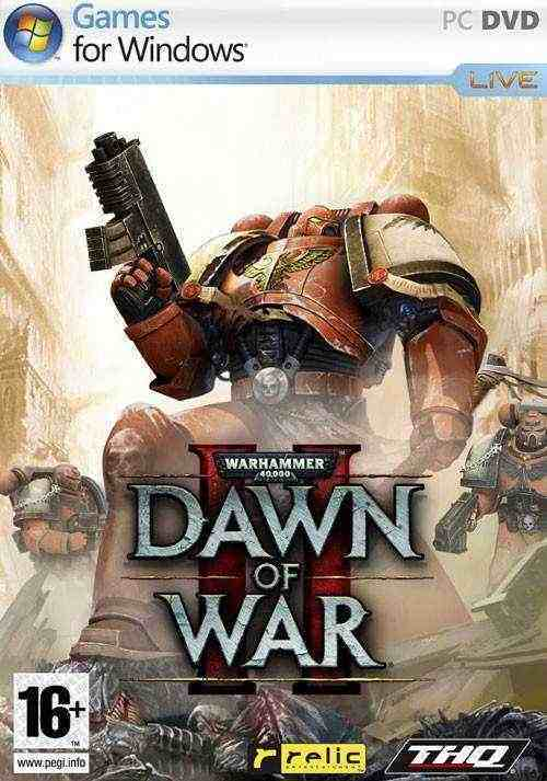 Warhammer 40000 Dawn of War II Key kaufen für Steam Download