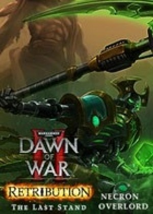 Warhammer 40000 Dawn of War II - Retribution The Last Standalone Key kaufen für Steam Download