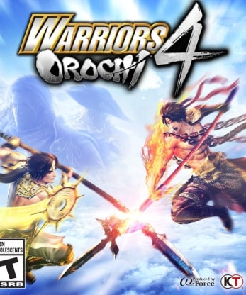Warriors Orochi 4 Key kaufen