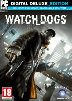Watch Dogs 2 Deluxe Edition Key kaufen für UPlay Download