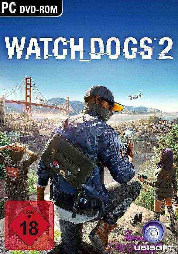 Watch Dogs 2 - Ultimate Pack DLC Key kaufen für UPlay Download