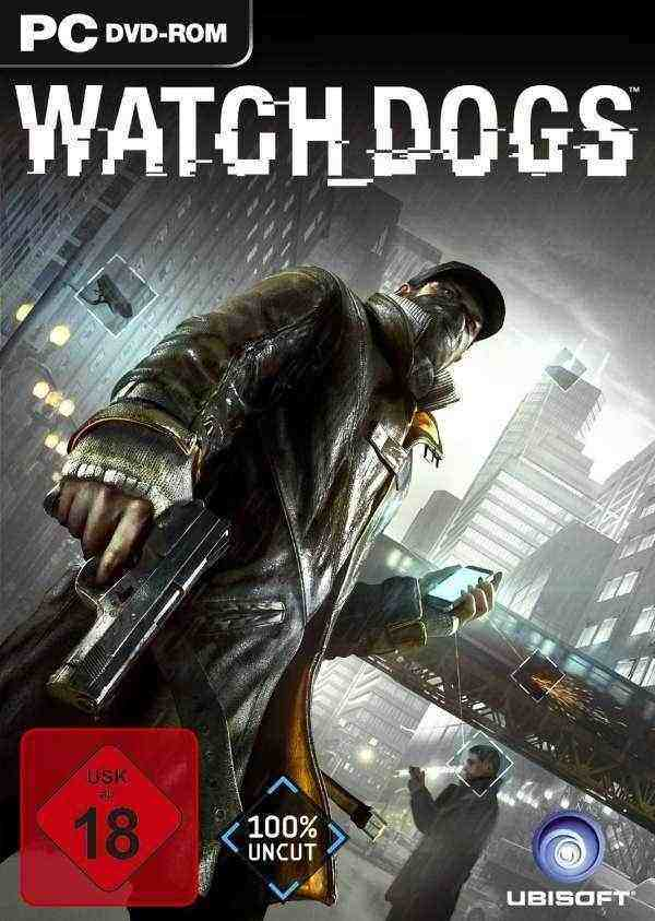 Watch Dogs Key kaufen für Steam Download